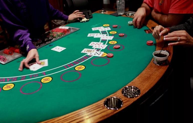 Netticasino Blackjack